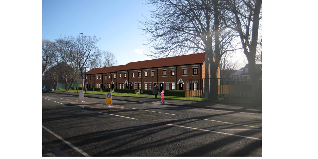 New Teesside Homes Proposed