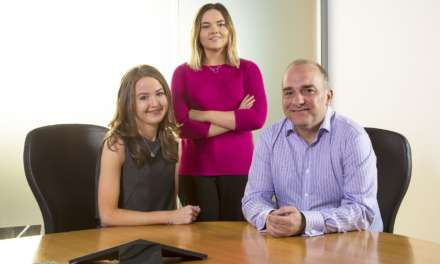 Muckle LLP makes trainee solicitor appointments