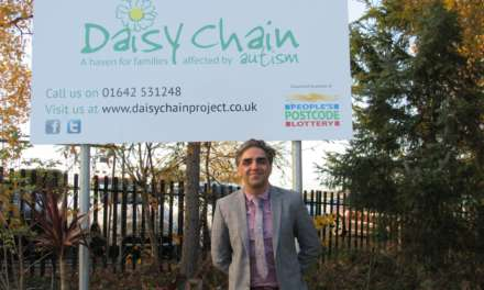 Daisy Chain announces new Chief Executive Officer