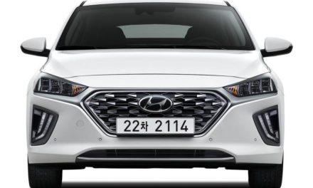 NEW HYUNDAI IONIQ HYBRID AND PLUG-IN MAXIMISE CONNECTIVITY