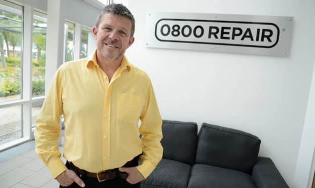 0800 Repair delivers over £1.25m worth of lifetime bill savings in Hartlepool