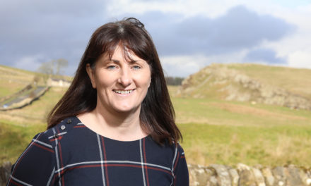 Northumberland National Park appoints new director