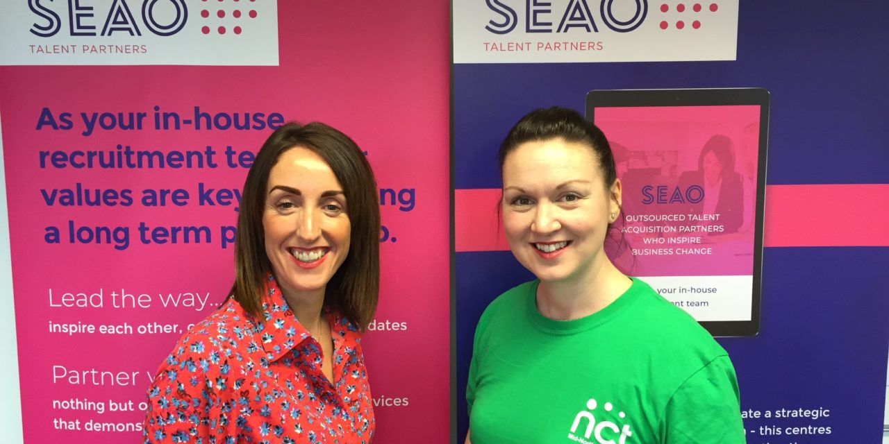 SEAO Talent Partners to provide vital support for local family charity