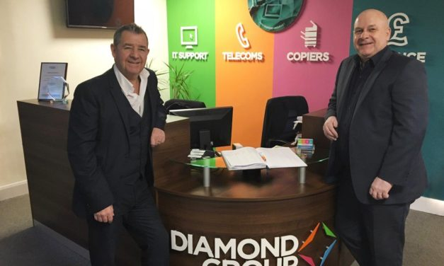 New division for leading technology firm