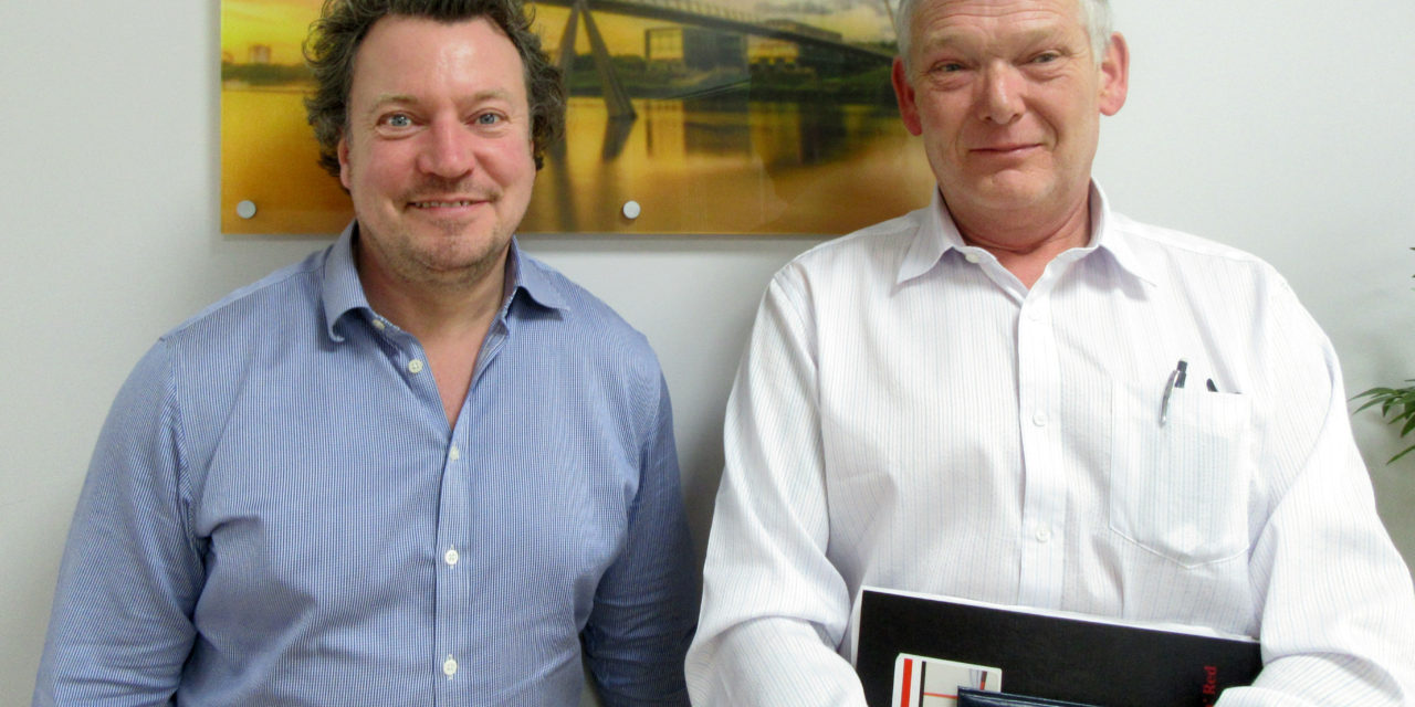 Pickerings Lifts welcomes two new sales appointments