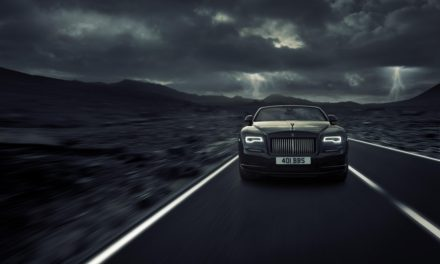 ROLLS-ROYCE MOTOR CARS ANNOUNCES NEW FOOTHOLD IN SPAIN