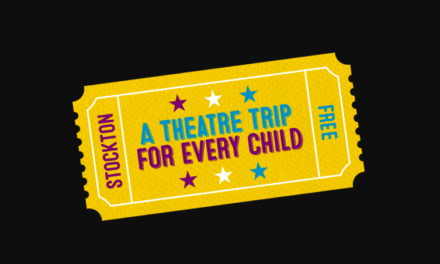 More businesses sign up to support ARC's A Theatre Trip for Every Child Scheme