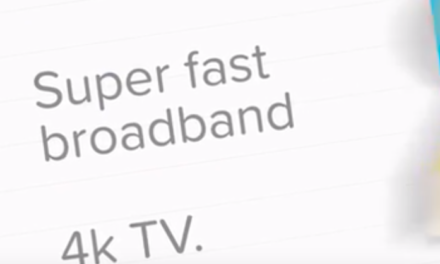 The Importance of Understanding Broadband Speeds