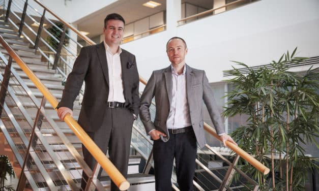 Shine set for bright future after £350k investment