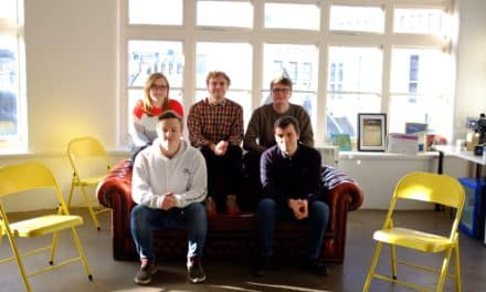 Award winning digital company moves into new Newcastle office