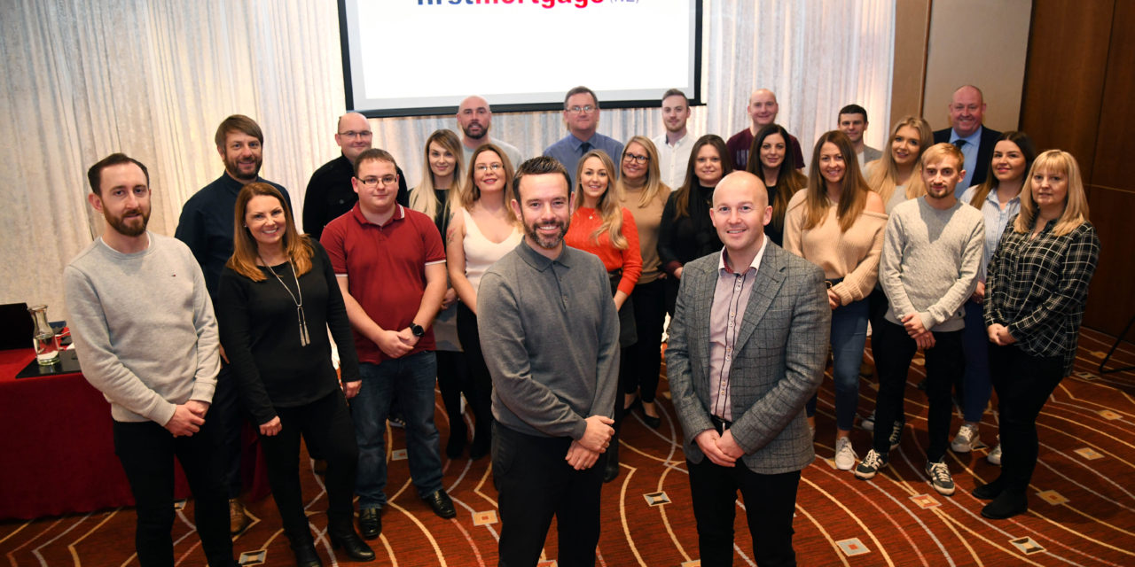 RAPID GROWTH FOR NORTH EAST MORTGAGE COMPANY TO CONTINUE INTO 2019