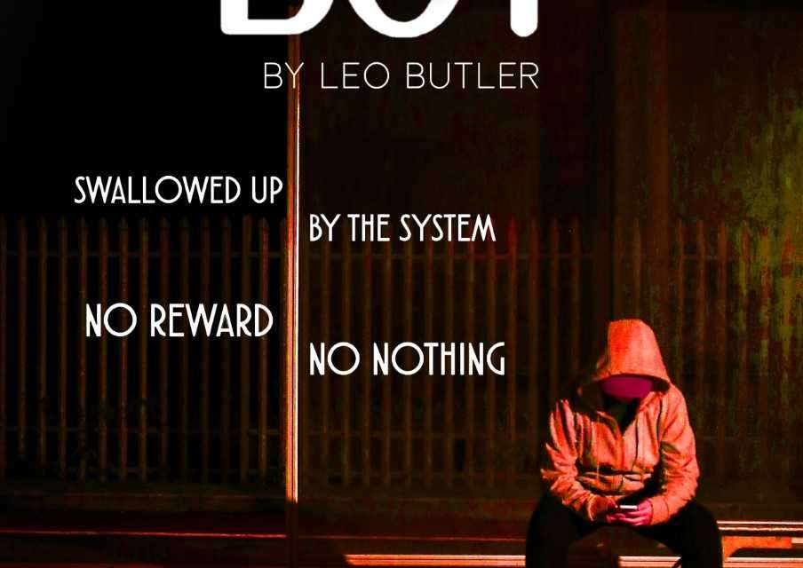 First showing of acclaimed play outside London features young actor fresh from new Ken Loach film