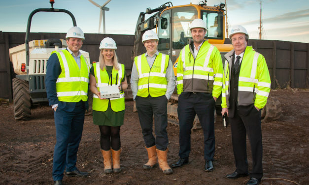 Innovative broadband firm secures £300k from North East Venture Fund