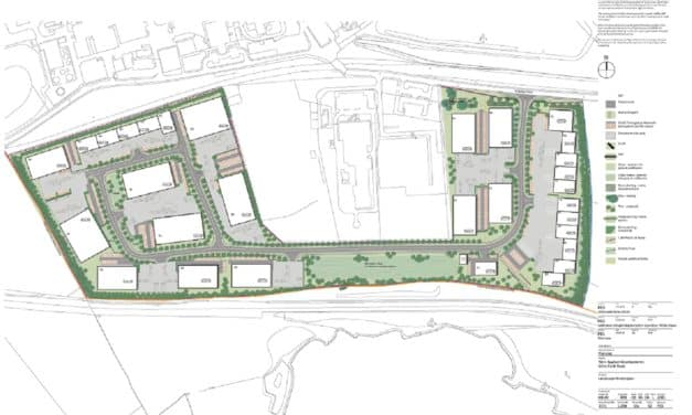 NEW JOBS AS STOCKTON INDUSTRIAL ESTATE GETS FINAL PLANNING GREEN LIGHT