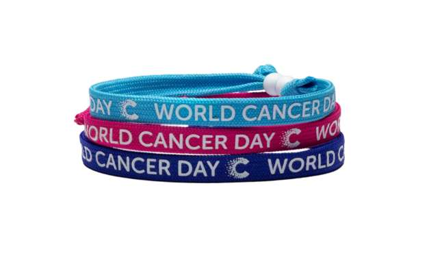 CANCER RESEARCH UK URGES THE NORTH EAST TO UNITE FOR WORLD CANCER DAY