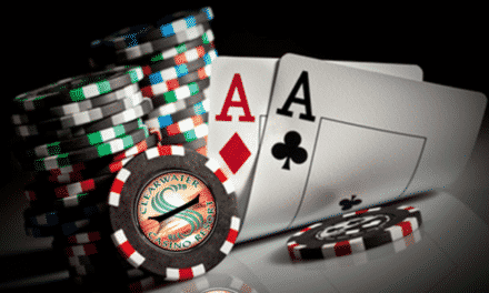 Myths Associated With Online Gambling And Sports Betting