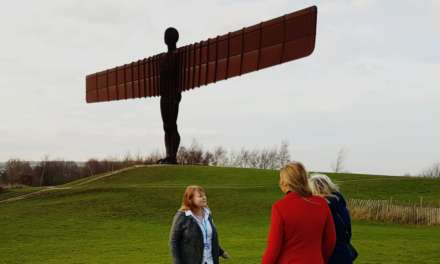 Professional Tourist Guide Training course launches in North East