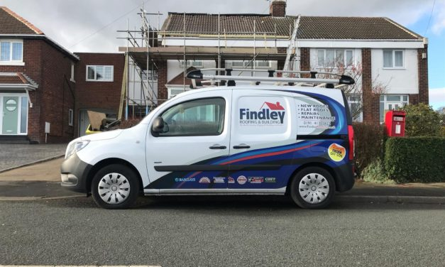 Roofing company plan to win over the 52% of the British public who don't trust roofers