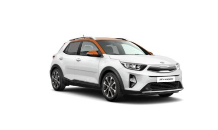 KIA KICKS OFF THE NEW YEAR IN STYLE WITH SPECIAL EDITION STONIC 'MIXX' AND PICANTO 'WAVE'