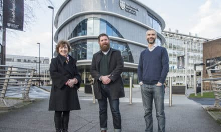 Software giant and leading north east University back region's digital and tech scene