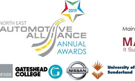 Companies and Individuals Shortlisted for NEAA 2019 Annual Awards