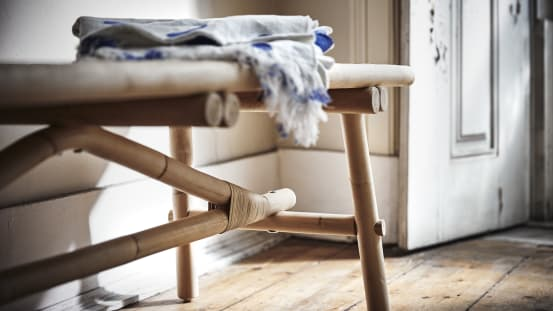 Create a calming home with TÄNKVÄRD at IKEA