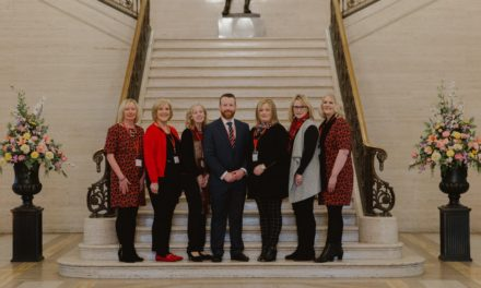 CARE PROTECT INVESTS IN BELFAST MONITORING HUB