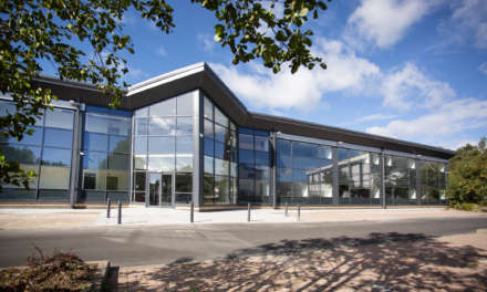 Advanced invests £1million in North-East HQ and Manufacturing Plant