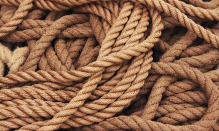 Rope manufacturer, a key for the Textile business