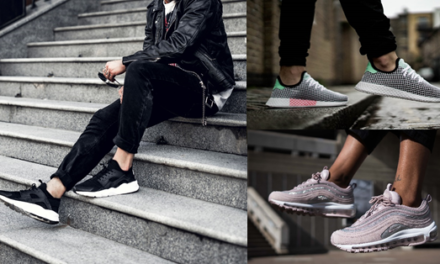 The Sole Supplier reveals which UK cities have the biggest sneaker cultures