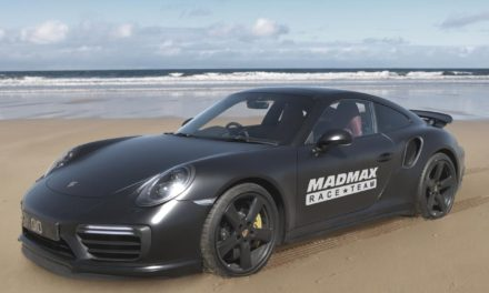 EISENBERG TO ATTEMPT 'FASTEST CAR ON SAND' RECORD