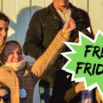 FREE FRIDAY AT CATTERICK RACES