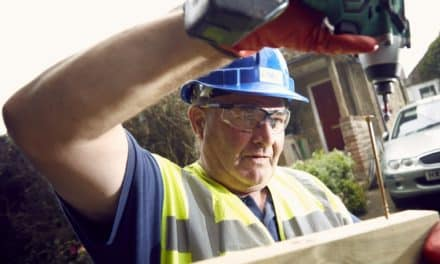 £1 million contract for property specialist