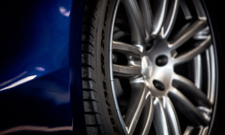 WHEEL DAMAGE FROM POTHOLES SET TO REDUCE
