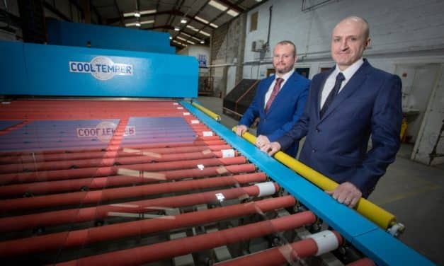 Glass company shows clear commitment with investment jobs boost
