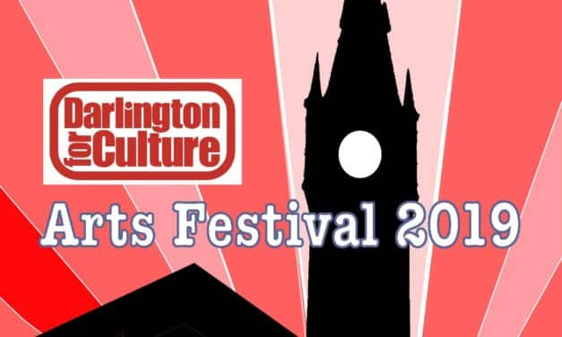 Call-out for Darlington Arts Festival 2019
