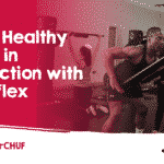 CHUF teams up with Speedflex gym to inspire Happy Healthy Hearts for National Heart Month