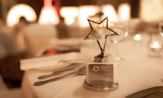Cairn Group recognises hospitality talent with first-ever awards
