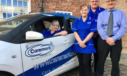 Home care company recognised as region's best