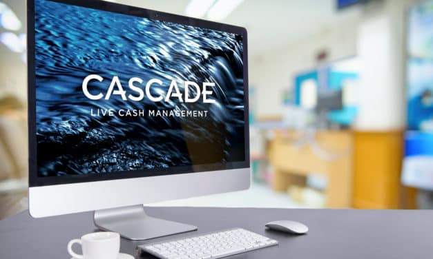 Charity Joins Cascade To Earn More Money
