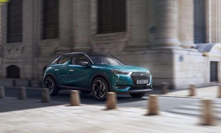 DS 3 CROSSBACK – OPEN TO ORDER – UK SPECIFICATION HIGHLIGHTS / PRICING
