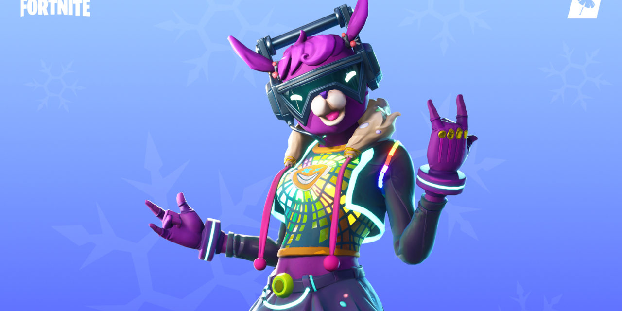 LAST CHANCE TO ENTER FOR FORTNITE FANS