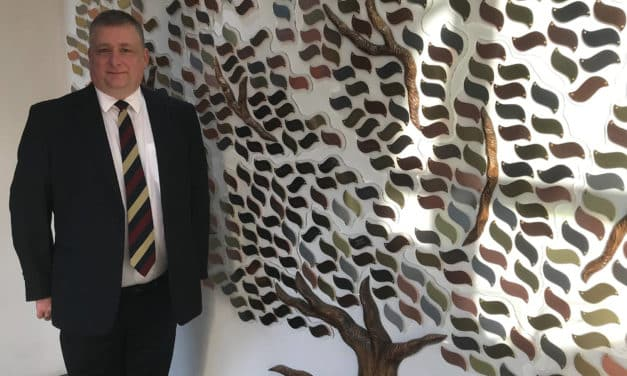 Leading North East dementia support specialist appoints new training coordinator