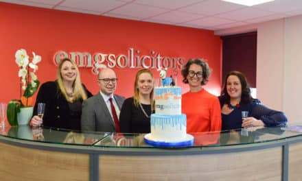 Five years of success for EMG