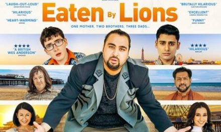 New film Eaten By Lions come to the North East from 29th March