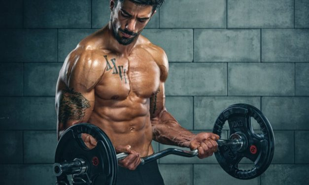 Build That Bulk: Top Workout Tips For Men