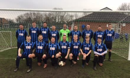 Moody Logistics Scores Football Sponsorship Deal for Third Year Running