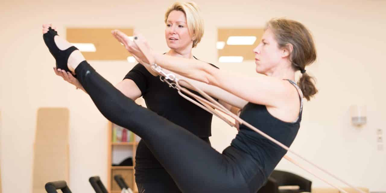 Shaping Futures For Fitness in Durham