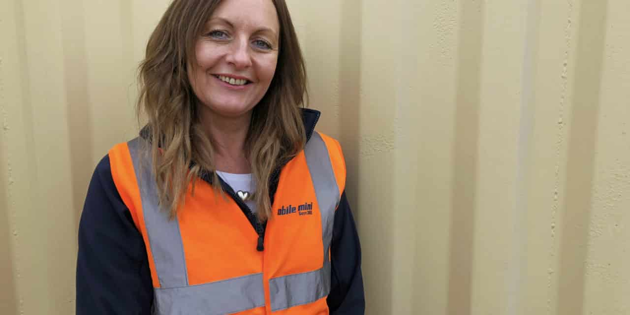 Mobile Mini strengthens its safety team