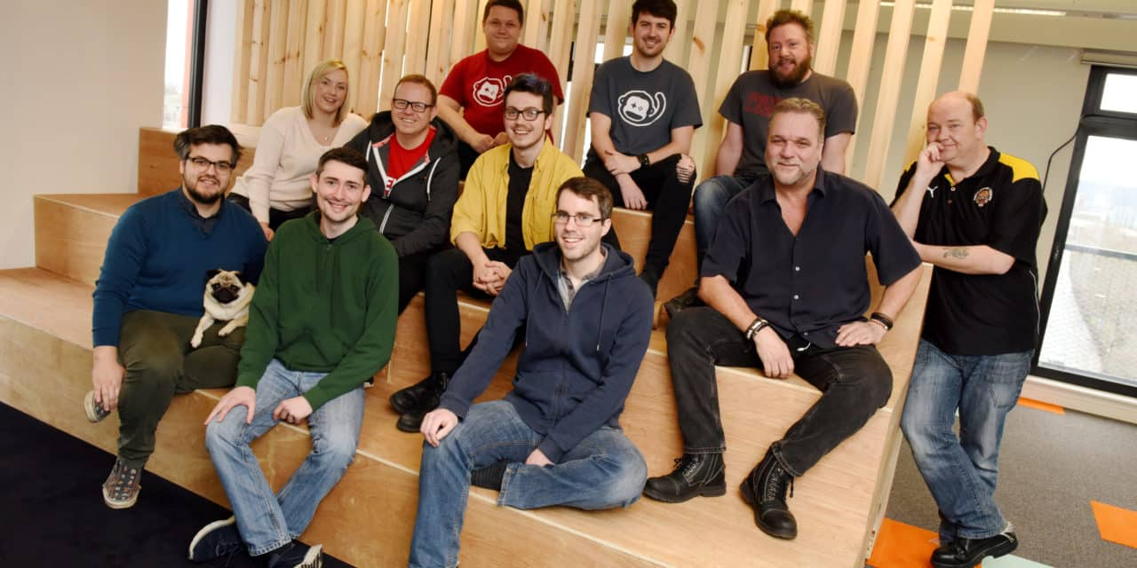 North East games studio more than doubles in size in 12 months